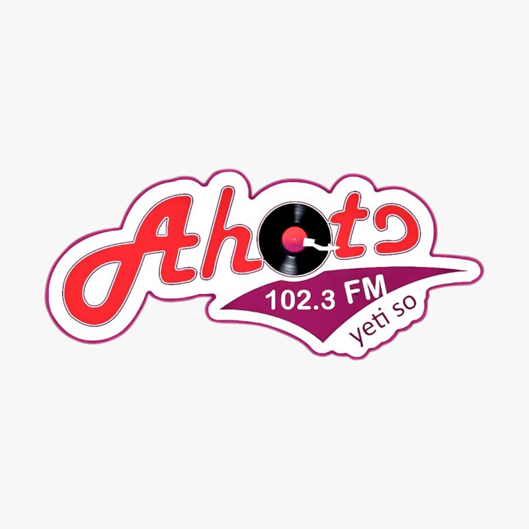 Ahoto 102.3 FM