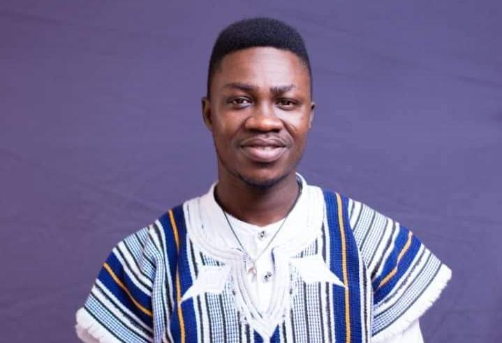 Solomon Amankwah - Kyzz FM