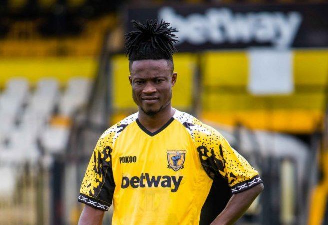 Ashgold defender Kwadwo Amoako urges GFA to continue league season