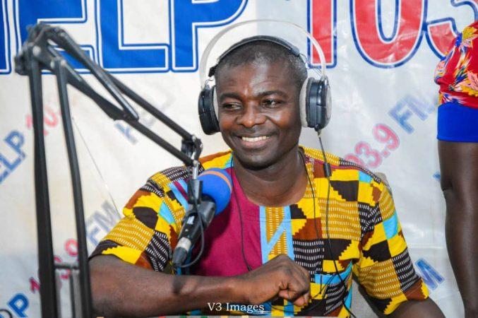 Samuel Kwabina Addo Mensah