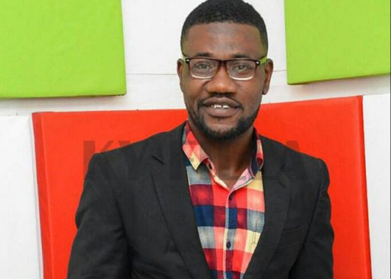 Stephen Kwame Yeboah